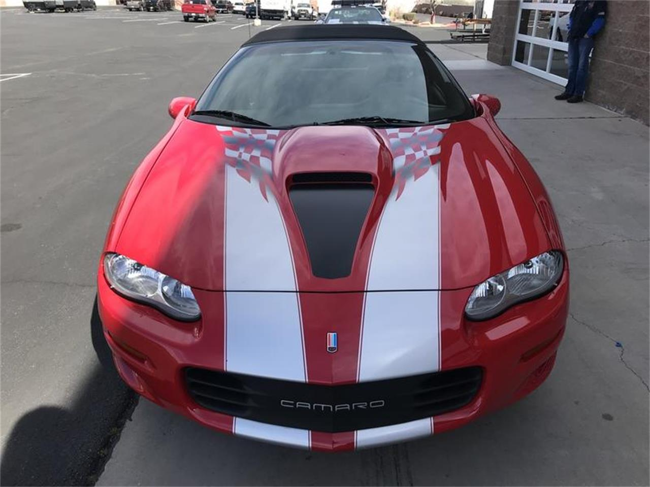 Large Picture of '02 Camaro SS Z28 - $19,980.00 - Q4TQ