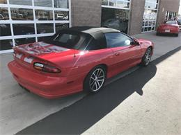 Picture of '02 Camaro SS Z28 Offered by Atomic Motors - Q4TQ