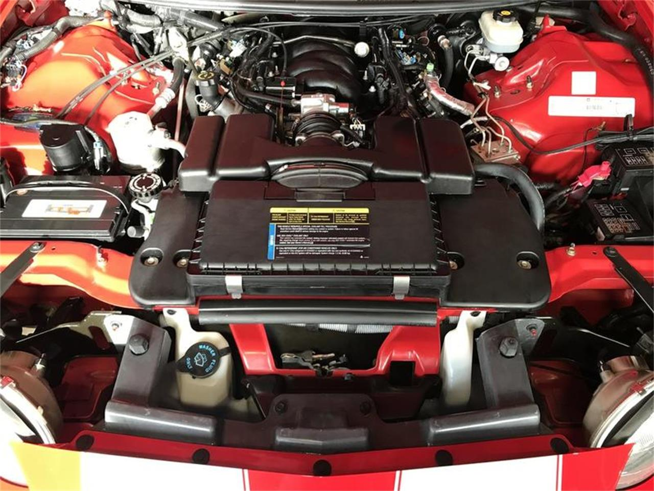 Large Picture of '02 Chevrolet Camaro SS Z28 - $19,980.00 - Q4TQ