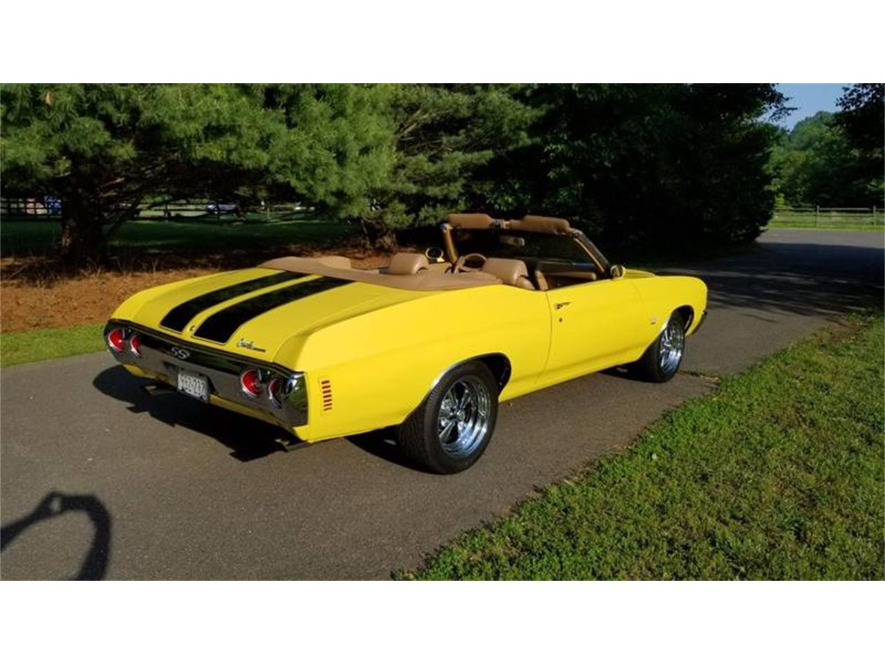 Large Picture of '71 Chevelle - $59,900.00 Offered by Eric's Muscle Cars - Q4TT