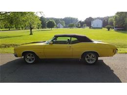 Picture of 1971 Chevelle - Q4TT