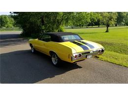 Picture of Classic 1971 Chevelle located in Clarksburg Maryland Offered by Eric's Muscle Cars - Q4TT