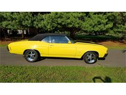 Picture of '71 Chevelle located in Clarksburg Maryland Offered by Eric's Muscle Cars - Q4TT