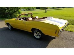 Picture of Classic 1971 Chevrolet Chevelle - Q4TT