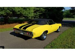 Picture of Classic '71 Chevrolet Chevelle located in Clarksburg Maryland - $59,900.00 Offered by Eric's Muscle Cars - Q4TT