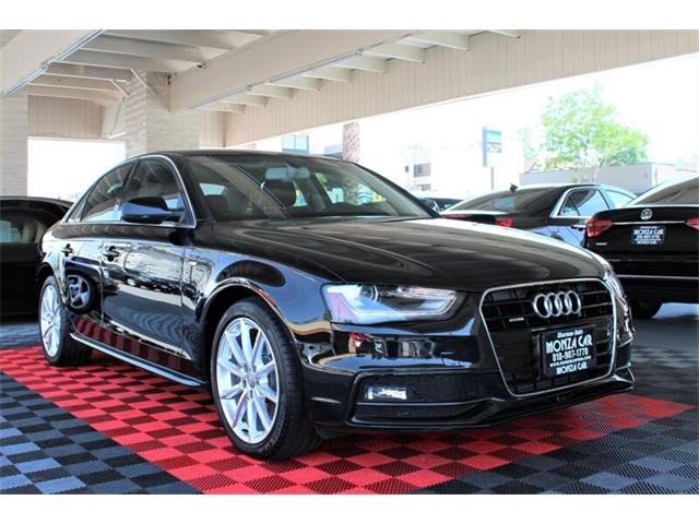 Picture of '14 A4 - Q4TX