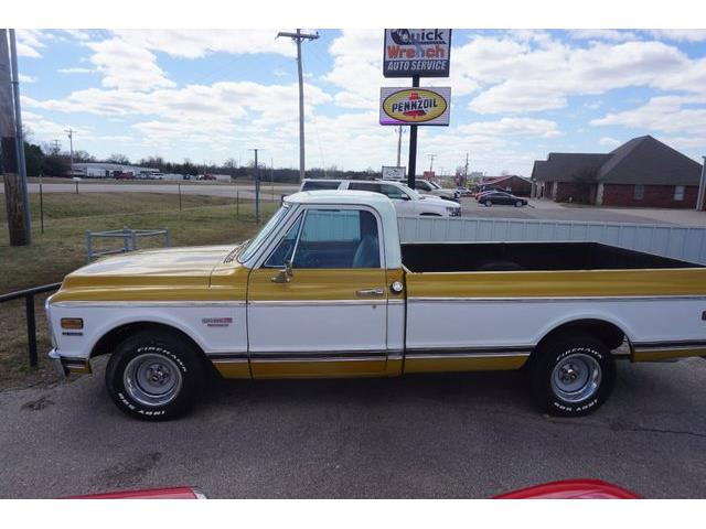 Picture of 1972 Pickup located in Blanchard Oklahoma - $13,900.00 - Q4U0