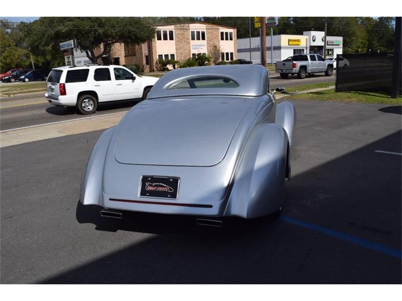 Large Picture of Classic 1937 Ford Custom Coupe located in Mississippi - $74,900.00 Offered by Gulf Coast Exotic Auto - Q4U2
