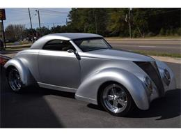 Picture of Classic 1937 Ford Custom Coupe Offered by Gulf Coast Exotic Auto - Q4U2