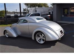 Picture of Classic '37 Custom Coupe - $74,900.00 Offered by Gulf Coast Exotic Auto - Q4U2