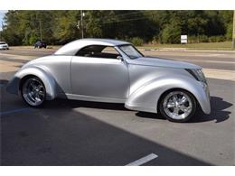 Picture of 1937 Ford Custom Coupe - $74,900.00 Offered by Gulf Coast Exotic Auto - Q4U2
