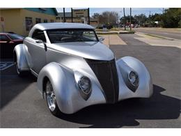 Picture of '37 Ford Custom Coupe Offered by Gulf Coast Exotic Auto - Q4U2