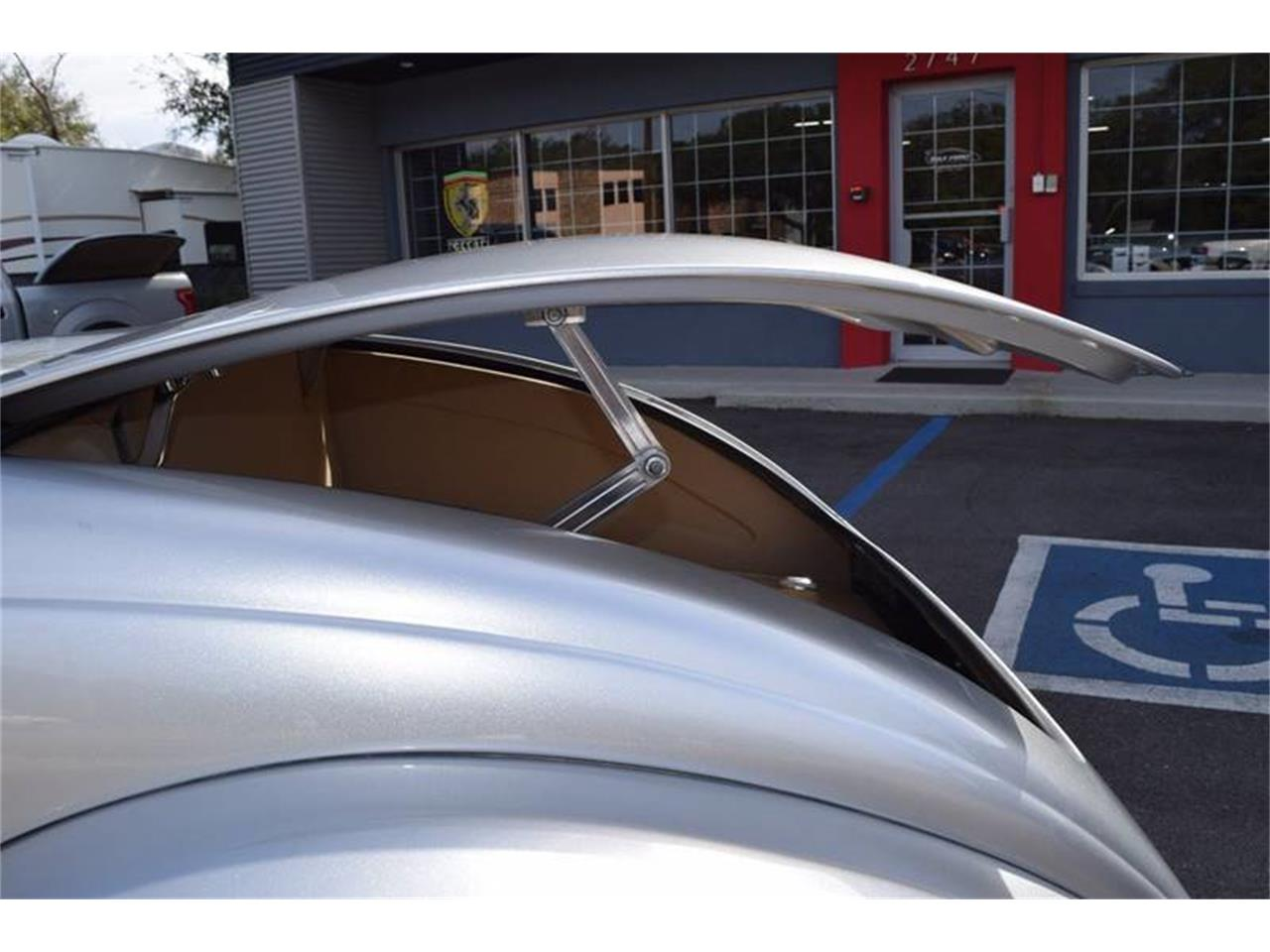 Large Picture of Classic 1937 Ford Custom Coupe located in Biloxi Mississippi - $74,900.00 - Q4U2