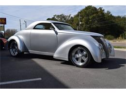 Picture of Classic 1937 Custom Coupe Offered by Gulf Coast Exotic Auto - Q4U2