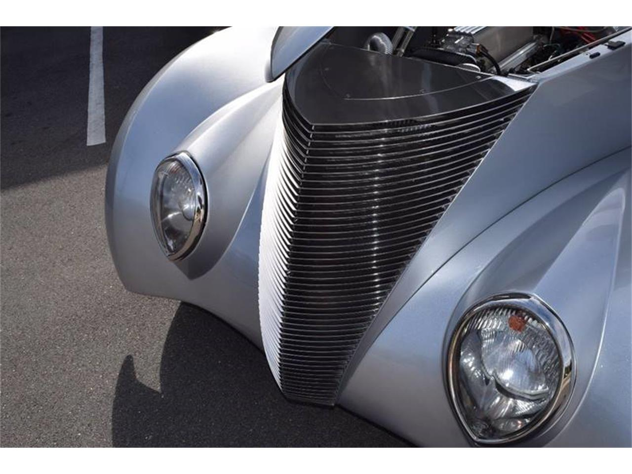 Large Picture of Classic '37 Ford Custom Coupe - $74,900.00 - Q4U2
