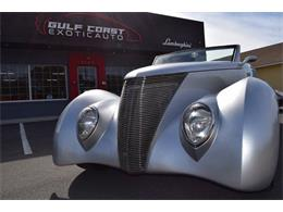Picture of 1937 Custom Coupe located in Mississippi Offered by Gulf Coast Exotic Auto - Q4U2