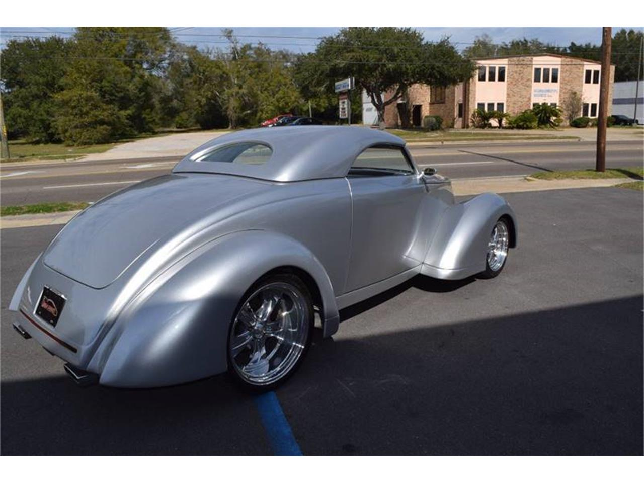 Large Picture of '37 Custom Coupe located in Mississippi - $74,900.00 Offered by Gulf Coast Exotic Auto - Q4U2