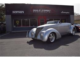 Picture of Classic '37 Custom Coupe located in Mississippi - $74,900.00 - Q4U2