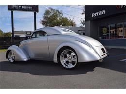 Picture of Classic '37 Ford Custom Coupe - $74,900.00 Offered by Gulf Coast Exotic Auto - Q4U2