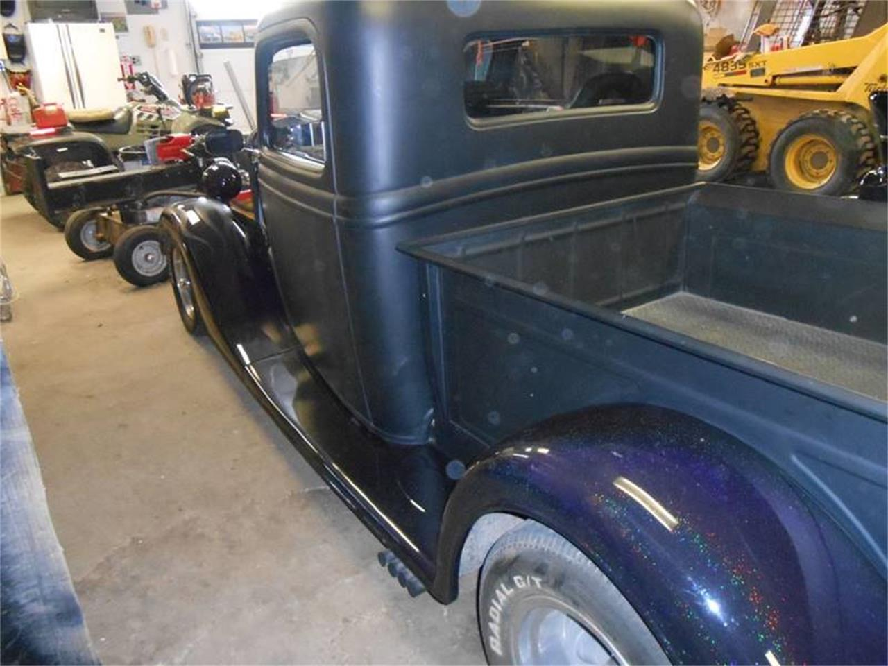 Large Picture of '35 Street Rod - Q4U4