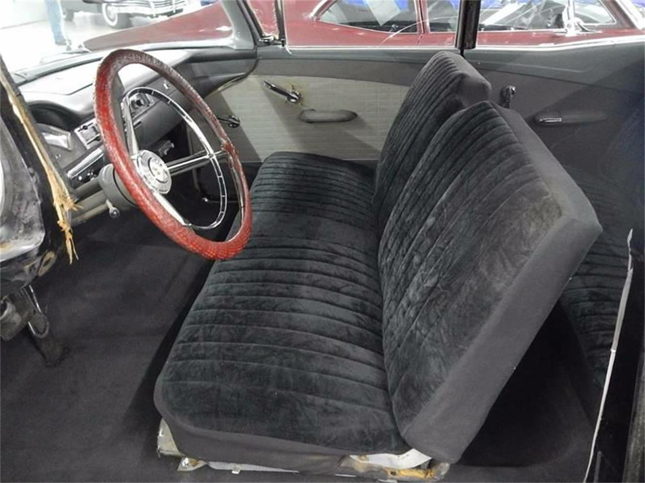 Large Picture of '57 Fairlane - Q4U6