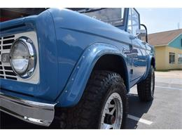 Picture of '66 Bronco - Q4U7