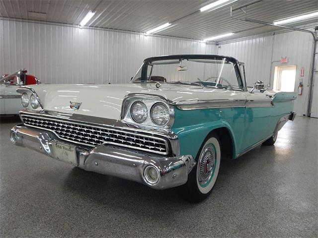 Picture of '59 Fairlane 500 Skyliner - Q4U9