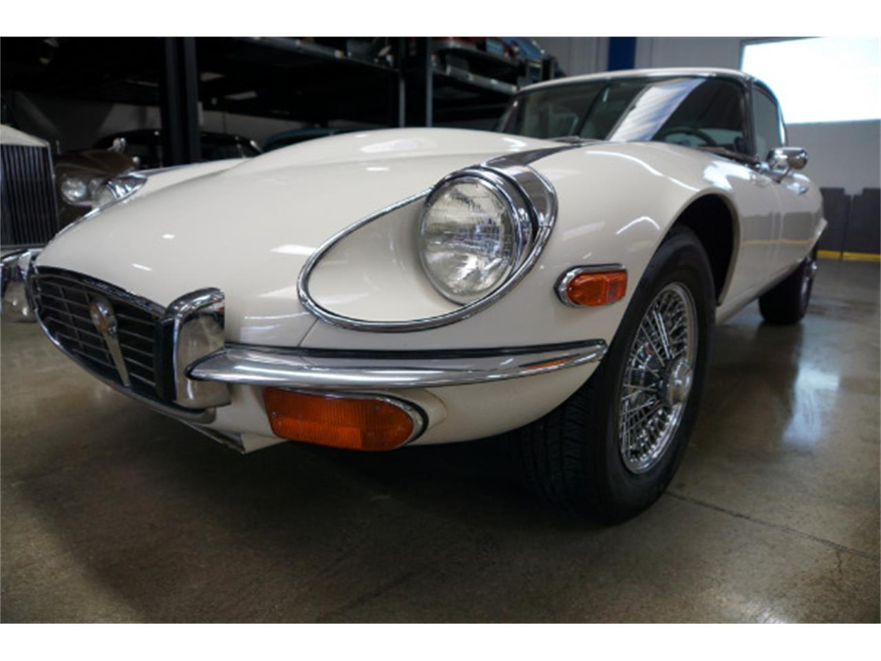 Large Picture of '72 E-Type - Q4UO