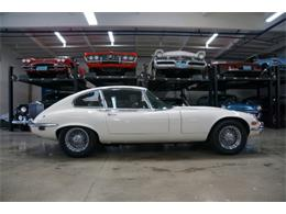 Picture of '72 E-Type - Q4UO