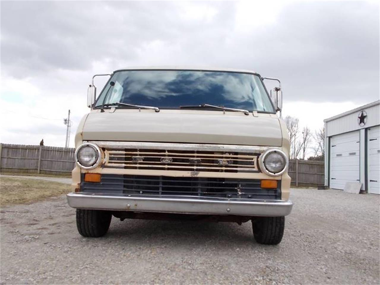 Large Picture of '73 E100 - Q4UQ