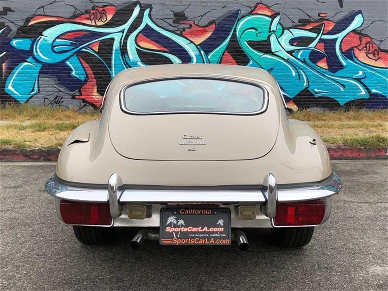 Large Picture of '70 E-Type - Q4UR