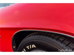 Picture of Classic 1969 Camaro located in California - $39,950.00 Offered by Carbuffs - Q4US