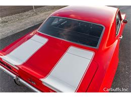 Picture of 1969 Chevrolet Camaro located in California Offered by Carbuffs - Q4US