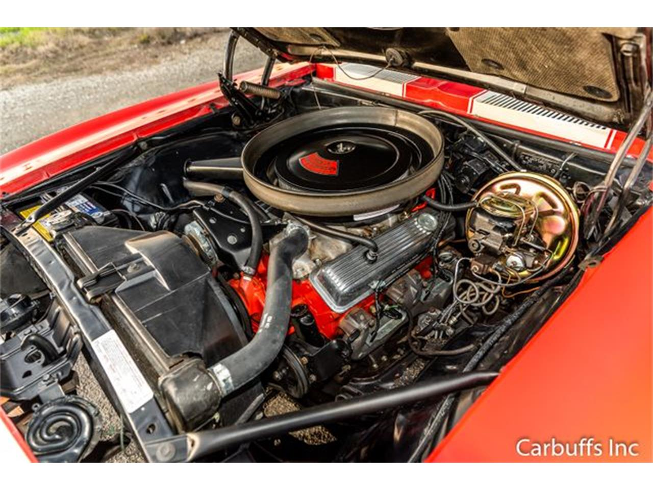 Large Picture of 1969 Camaro located in Concord California - $39,950.00 Offered by Carbuffs - Q4US