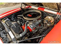 Picture of Classic '69 Camaro located in California - $39,950.00 Offered by Carbuffs - Q4US