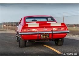 Picture of Classic 1969 Chevrolet Camaro - $39,950.00 Offered by Carbuffs - Q4US