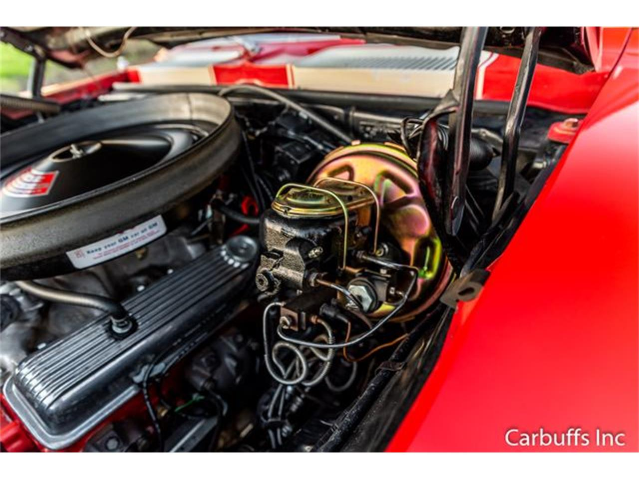 Large Picture of Classic 1969 Chevrolet Camaro - $39,950.00 Offered by Carbuffs - Q4US
