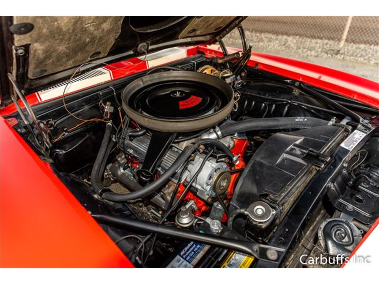 Large Picture of '69 Chevrolet Camaro located in California Offered by Carbuffs - Q4US