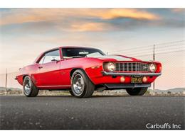 Picture of 1969 Camaro - $39,950.00 Offered by Carbuffs - Q4US