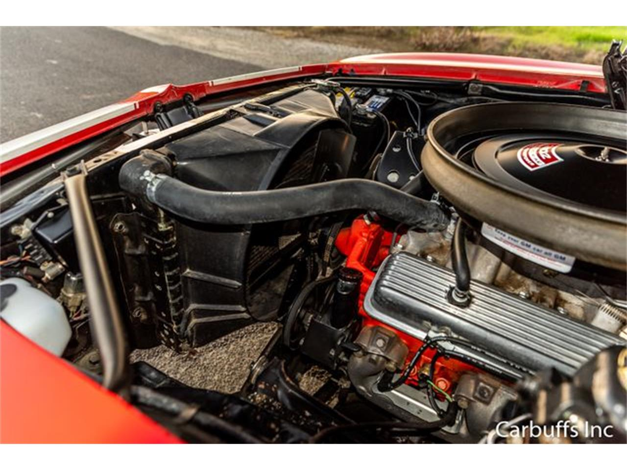 Large Picture of '69 Camaro - $39,950.00 Offered by Carbuffs - Q4US