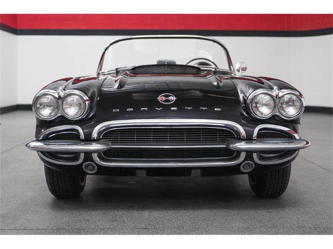Large Picture of Classic '62 Corvette located in Gilbert Arizona - Q4UX