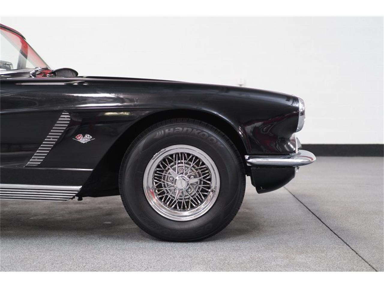 Large Picture of '62 Corvette - Q4UX