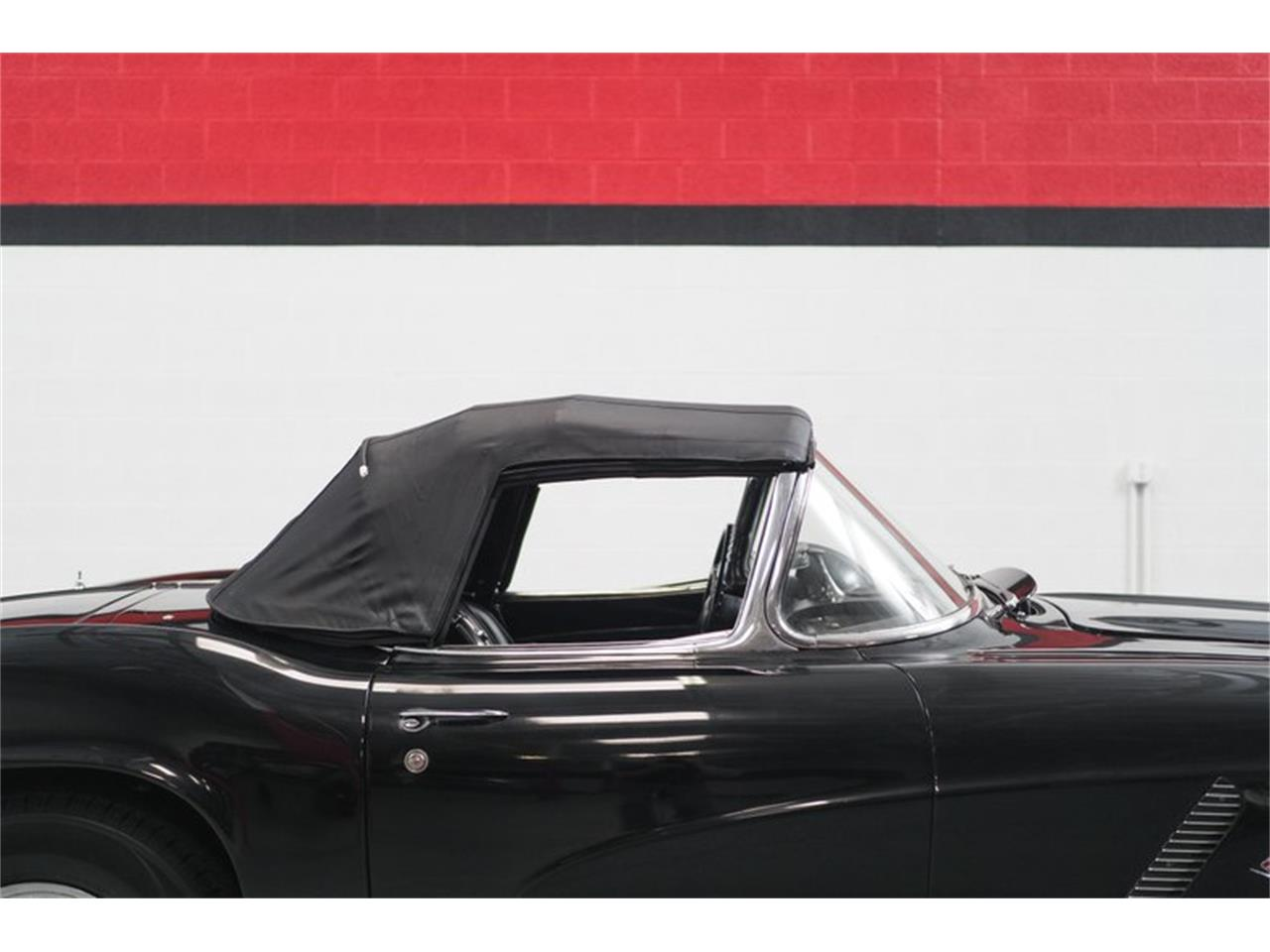 Large Picture of 1962 Corvette located in Gilbert Arizona Offered by B5 Motors - Q4UX