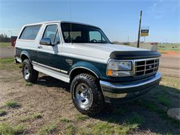 Picture of '94 Ford Bronco Offered by Rides Auto Sales - Q4UY