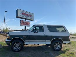 Picture of 1994 Bronco located in North Dakota - $15,890.00 - Q4UY