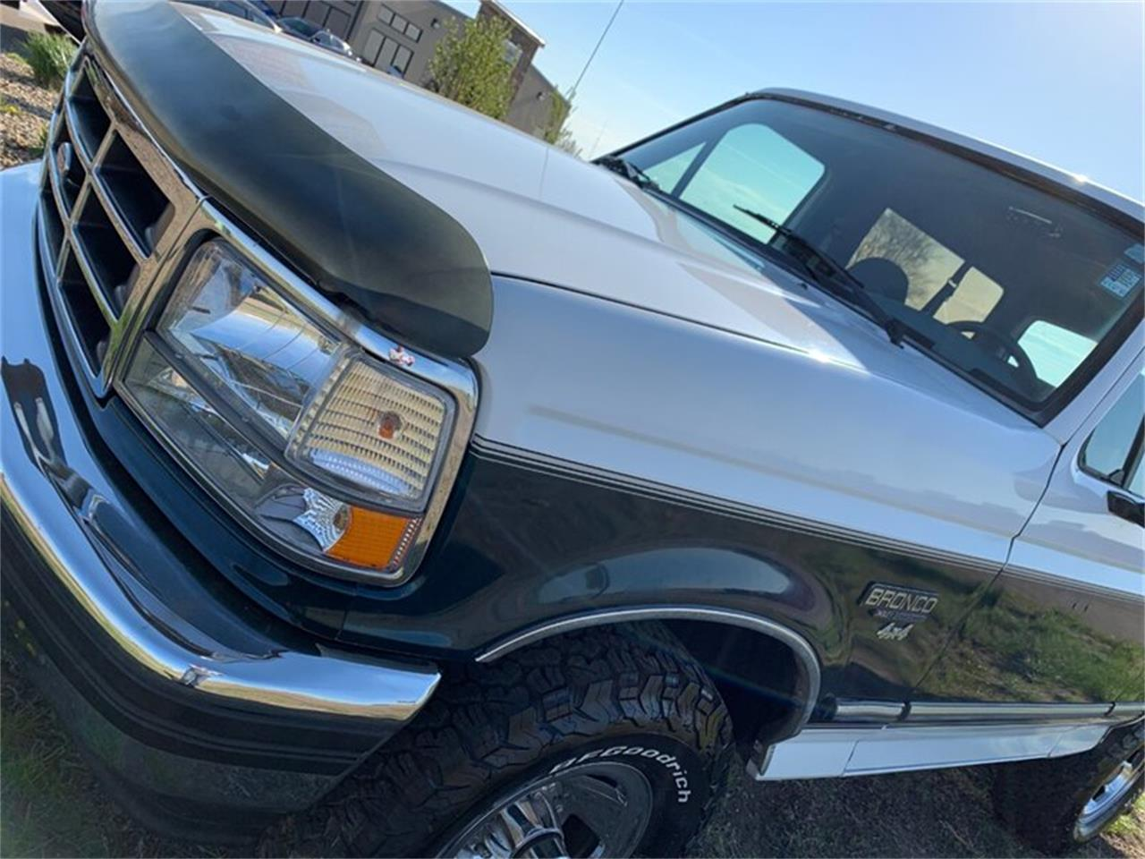 Large Picture of 1994 Bronco Offered by Rides Auto Sales - Q4UY
