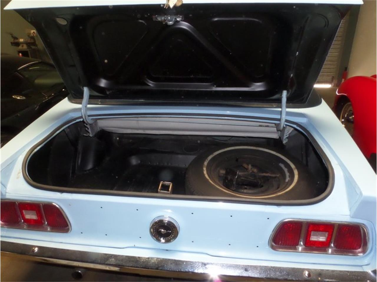 Large Picture of Classic 1973 Ford Mustang located in Laguna Beach California - $14,500.00 - Q4V2