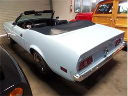Picture of Classic '73 Ford Mustang - $14,500.00 - Q4V2
