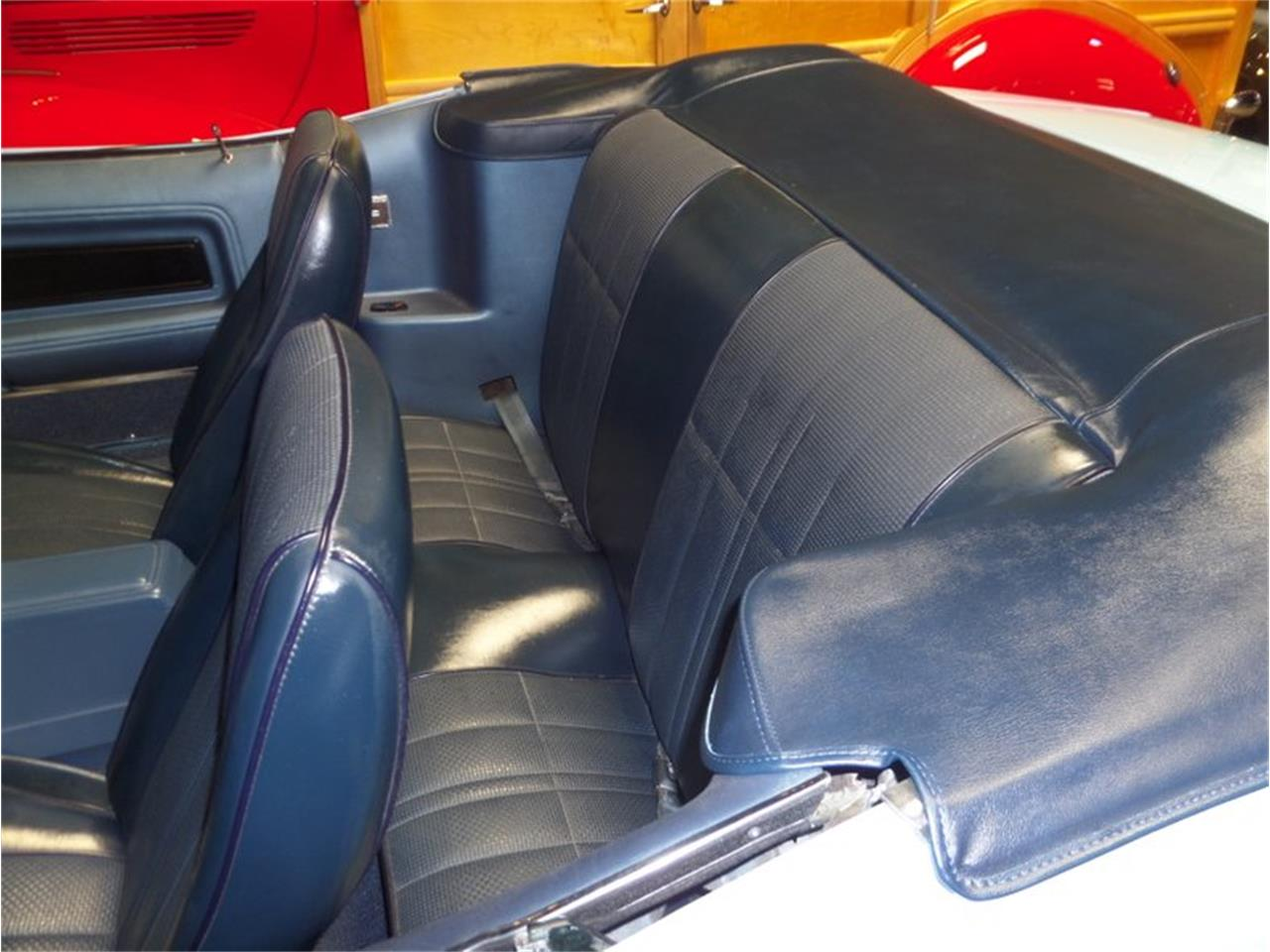 Large Picture of '73 Ford Mustang - $14,500.00 Offered by Laguna Classic Cars - Q4V2