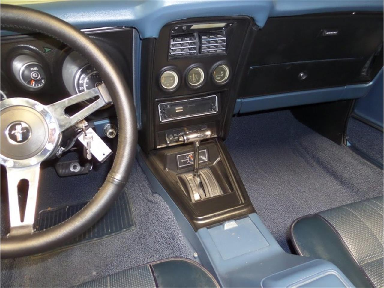 Large Picture of Classic 1973 Ford Mustang located in Laguna Beach California Offered by Laguna Classic Cars - Q4V2